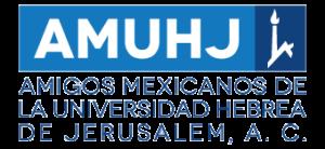Amigos Mexicanos de la Universidad Hebrea de Jerusalem